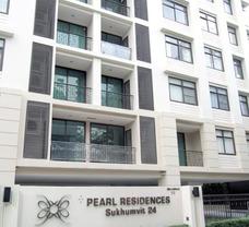 Pearl Residence Sukhumvit 24