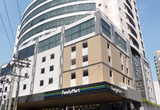 President Park Executive Serviced Apartment