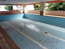 sahaiplace-pool