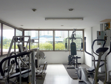sahaiplace-gym