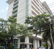 Centre Point Sukhumvit Thonglor