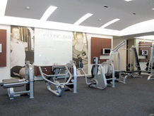 centrepointthonglor-gym