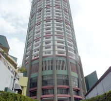 Fifty Fifth Tower