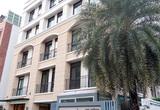 Kurecha Residence