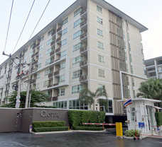 The Clover Thonglor Residence