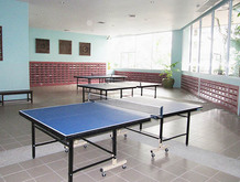 bangkokgardenapartment-tabletennis