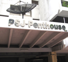 P. S. J. Penthouse