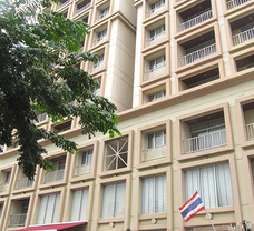Grand Mercure Bangkok Asoke Residence Serviced Apartment