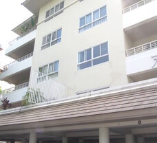 Sathorn Seven Residence