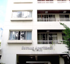 Sawang Apartment