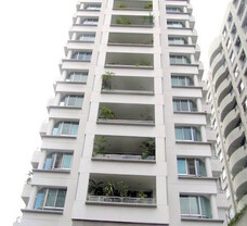 Suan Phinit Execlusive Apartment