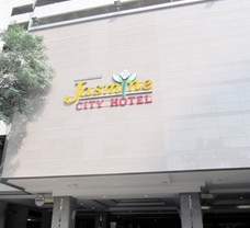 Jasmine Executive Suites Hotel