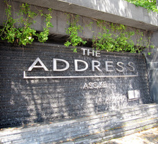 The Address Asoke