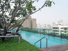 panpacificservicedsuitesbangkok-pool