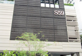 S59 Executive Apartment