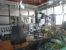 raintreevillage-gym