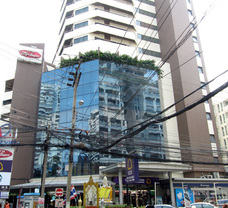 City Resort Sukhumvit 39
