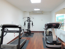cityresort39-gym