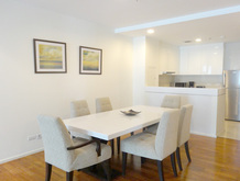 gmservicedapartment-dining