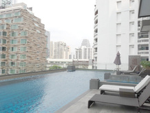 gmservicedapartment-pool