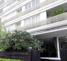 La Citta Penthouse
