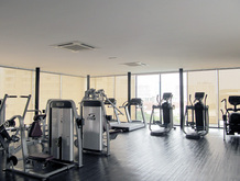 lacittapenthouse-gym