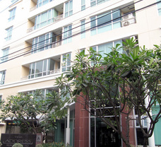 The Address Sukhumvit 42