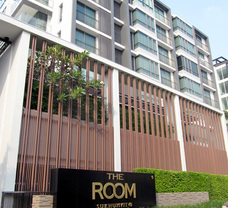 The Room Sukhumvit 40