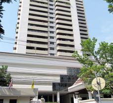 Oriental Towers