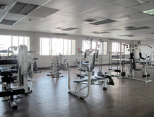 montereyplace-gym