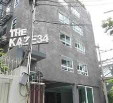 The Kaze 34