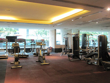 theaetasresidence-gym