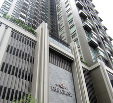 The Crest Sukhumvit 34