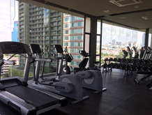 theresidenceonthonglor-gym