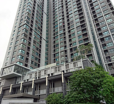 THE BASE PARK EAST Sukhumvit 77