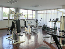 charantower-gym