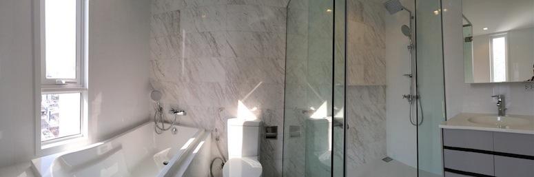 HQ by sansiri-bathroom