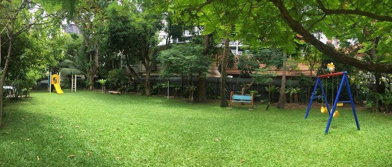 CS Villa