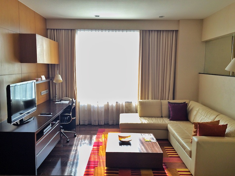marriott sukhumvit park