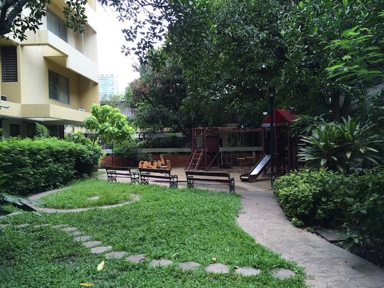 playground outdoor