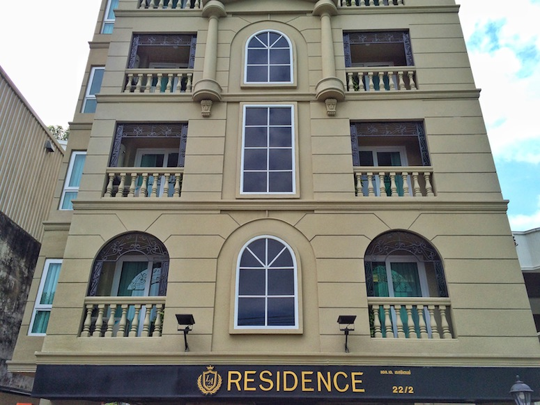 L.A. Residence 49