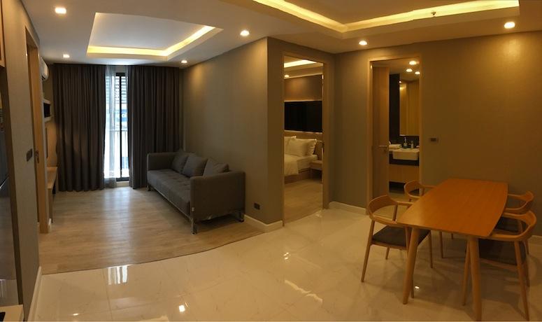 Upper Suites 25