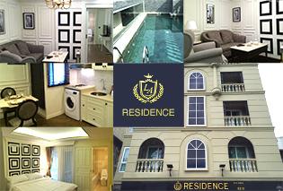 トンローの好立地に単身者向けアパートが誕生! L.A. Residence 49