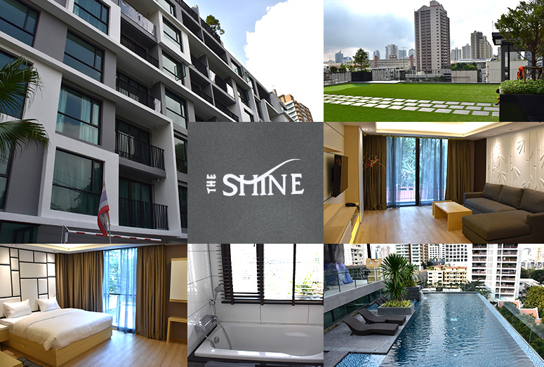 the shine bangkok