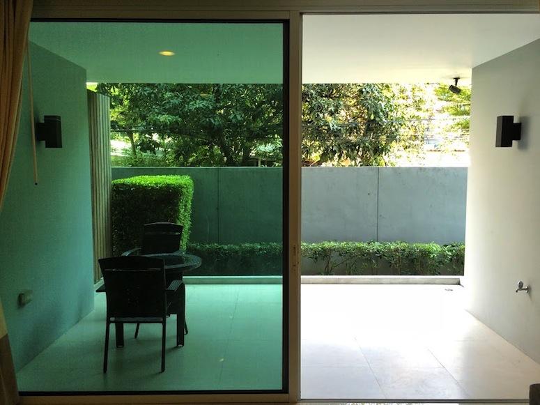 greenery place