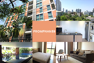 Promphan 53 Exclusive Residence