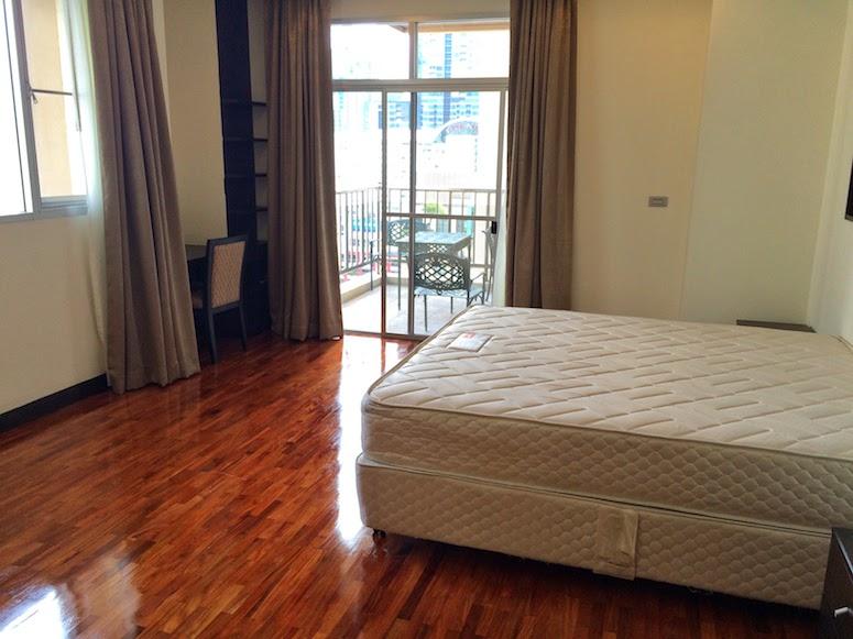 Grand Mercure Bangkok Asok Residence