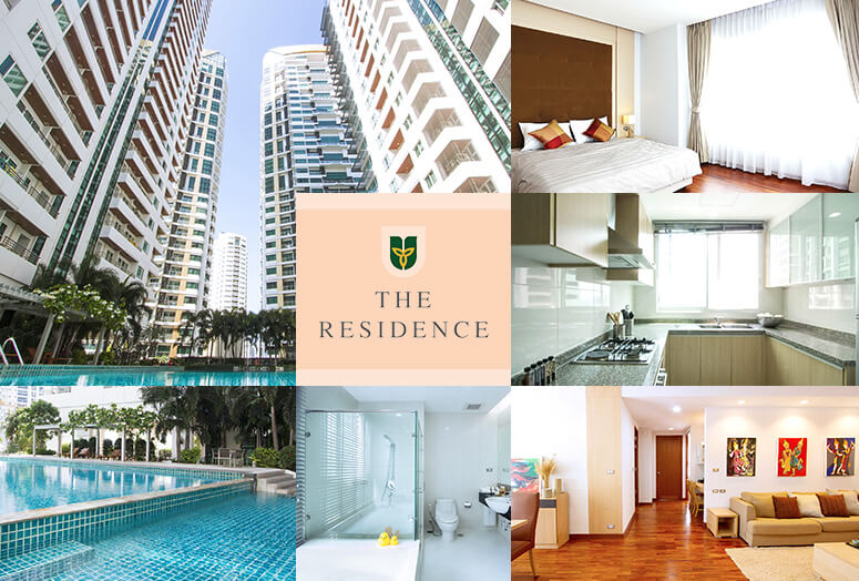 the residence 24