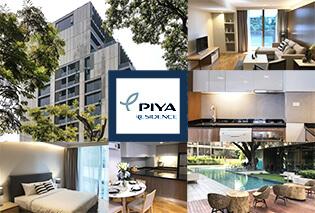 2018年最初の新築物件! PIYA Residence Sukhumvit 28&30が間もなくオープン!
