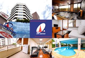 フジスーパー2号店に併設! 最強の単身向けサービスアパート「Citi Resort Sukhumvit 39」